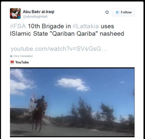 FSA und Isis