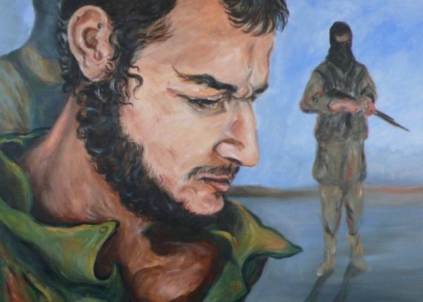 dhuhur ein ermorderter GefangenerP1090624