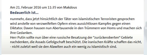 isis al Kaida-freund Makdous