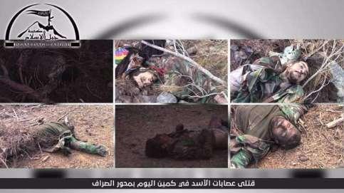 islamdagi taburu mörder