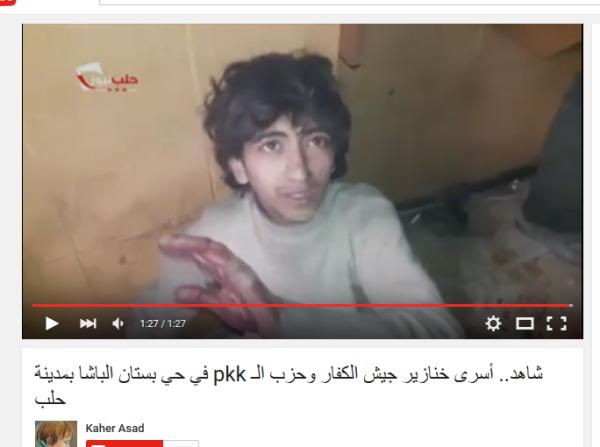 Kindr gefoltert von FSA