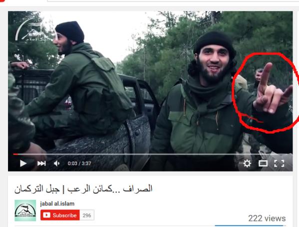 Latakia Erdowahns graue Wölfe