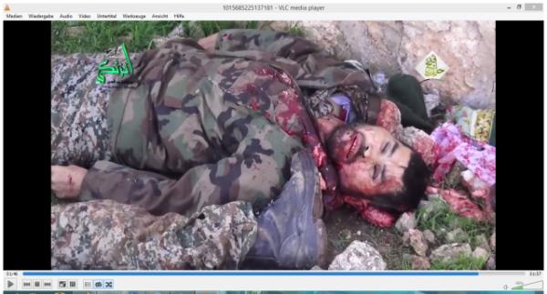 sheikh aqil später ermordet