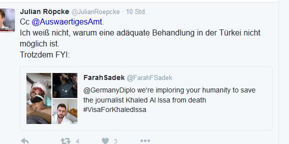 In deutschland will er ihn nicht