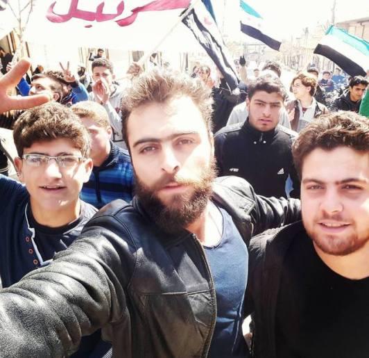 Issa und fares Mohammad