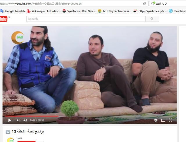 orientnews dicke mit Mhaisni1