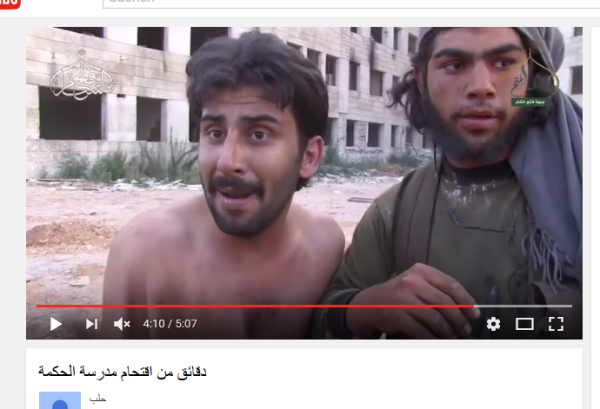 Geisel lebensbedroht von Al-Kaida